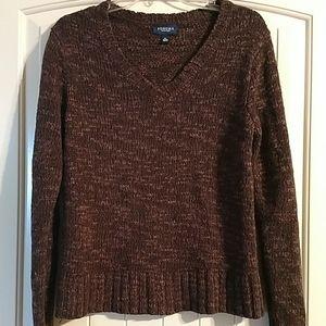 Sonoma pullover Vneck sweater